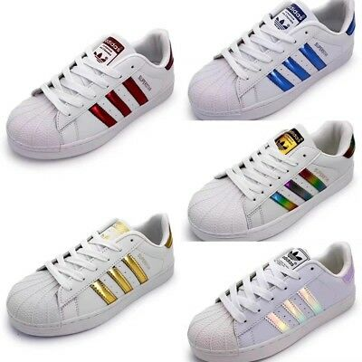 HOT SELL NEW 2019 Originals Superstar Men, Sneakers da donna