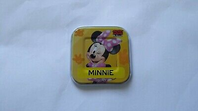 New Woolworths Disney Words Collectibles Tiles Mickey Mouse & friends Minnie