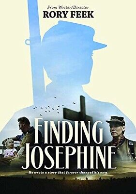 Finding Josephine, New Free SHipping
