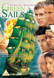 Green Sails (DISC ONLY) DVD Drama