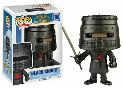 Figurine Funko POP! Movies 200 Monty Python and the Holy Grail Black Knight