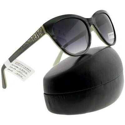 6c3a011aae JUDITH LEIBER SUNGLASSES NEW JL5016-08-56 SIZE 56mm 100% AUTHENTIC ...