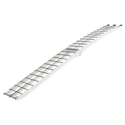 Oxford Lightweight Aluminium Folding Motorcycle Ramp Ox748