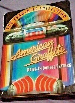 American Graffiti / More American Graffitti Drive-In Double Feature