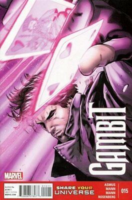 Gambit (Vol 3) # 15 como Nuevo (NM) Marvel Comics