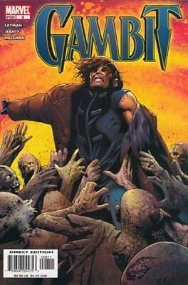 Gambit (Vol 2) # 8 como Nuevo (NM) Marvel Comics