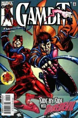 Gambit (Vol 1) # 11 como Nuevo (NM) Marvel Comics