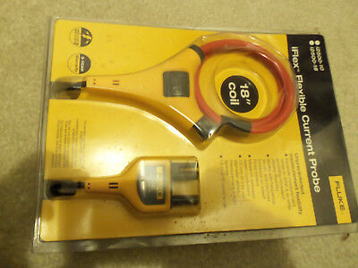 Fluke I2500-18 IFlex Flexible Current Probe 18""