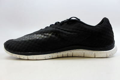 lowest price a0b3c 14c40 Nike Free Hypervenom Low Black Black-Ivory-Game Royal 725125-004 Men s
