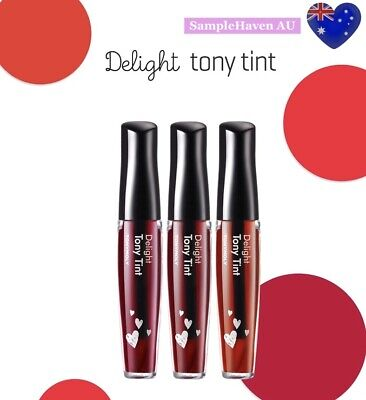 TONYMOLY Delight Tony Tint 8.3ml / NEW