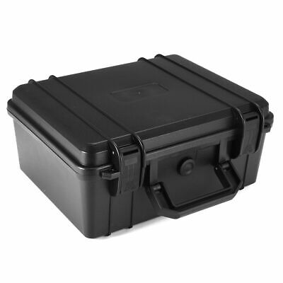 Outdoor Portable Waterproof Hard Carry Case Bag Tool Kits Storage Box Safety Pro