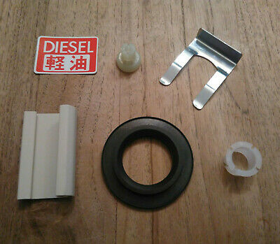 FJ40 cushion cap gasket clip bushing Genuine Toyota Landcruiser