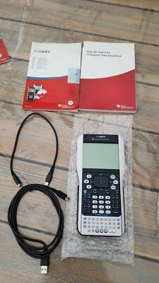 Texas instruments nspire calculator