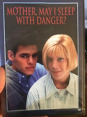 Mother, May I Sleep With Danger? (DVD, 2011)