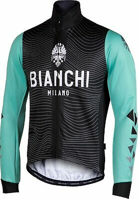 Lotto Bianchi Phyre S Shimano Team Jumbo Thermo Softshell DEH29WI