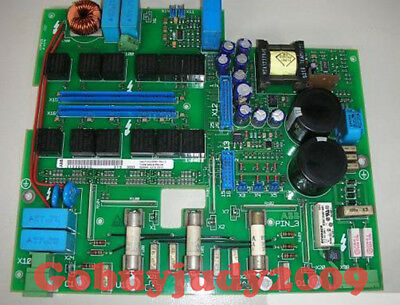 1PC Used ABB DCS400 SDCS-PIN-3A Tested It In Good Condition