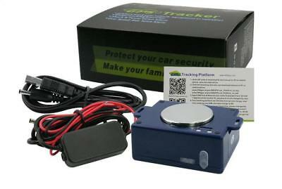 Tracker localizzatore gps magnetico impermeabile real time cctr 800 Gruppofas