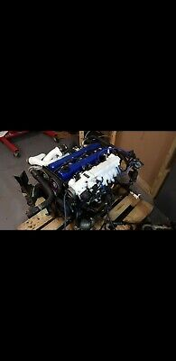 TOYOTA 1JZ GTE Twin Turbo Engine Non Vvt & gearbox COMPLETE