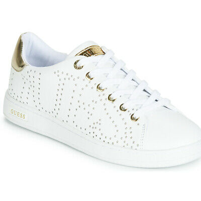newest 77c91 b9e21 SNEAKERS Scarpe donna Guess CARTERR2 Bianco 12270292