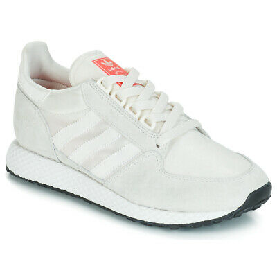 Sneakers   Scarpe donna adidas  FOREST GROVE W Beige  12117786
