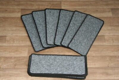 14 midnight grey Pads new 14 Large Pads!