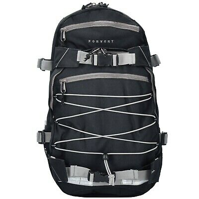 7598ee000e694 FORVERT Rucksack Backpack ICE LOUIS multicolour XIII Herren  Freizeitrucksack Sporttaschen   Rucksäcke Rucksäcke