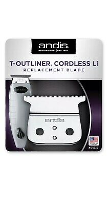 Andis #04535 T-OUTLINER Cordless Li Replacement Blade/SAME DAY POST/AUS STORE
