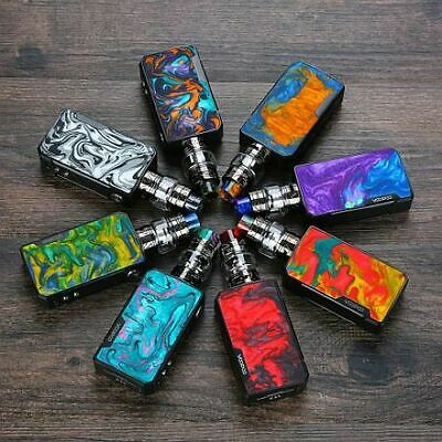 100% AUTHENTIC VOOPOO1 Drag 2 Kit w/UForce T2 Tank² USA Fast Shipping