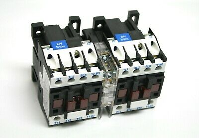 CONTACTOR MOTOR LIGHTING CONTROL RELAY UP TO 12HP 110V//120V COIL C12D10D7