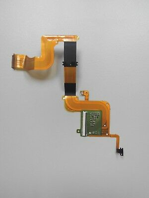 Hinge LCD Flex Cable Ribbon for SONY DSC-RX100 IV M4