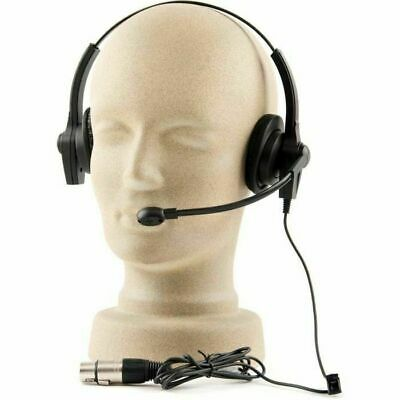 Anchor Audio Intercom Headset - Lightweight H-2000Lt