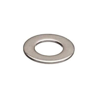 """1-1/2"""" - 18.8 Stainless Steel Flat Washers (50 Qty)"""