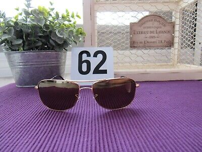 5340581e70 New Authentic Ray Ban Chromance Rb 3543 001 6B Gold purple Mirror Polarized