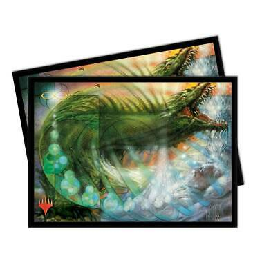 Ultra Pro Sleeves Magic the Gathering Ultimate Masters Pattern of Rebirth 100-Co