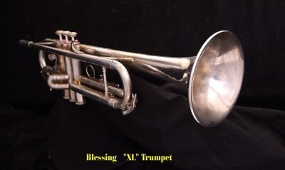 "Blessing ""XL"" Trumpet"