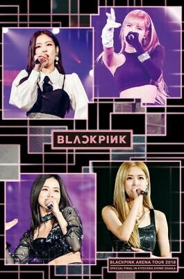 New BLACKPINK ARENA TOUR 2018 SPECIAL FINAL IN KYOCERA DOME OSAKA DVD tumbler