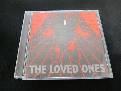 The Loved Ones - (Self Titled) - NM - NEW CASE!!!