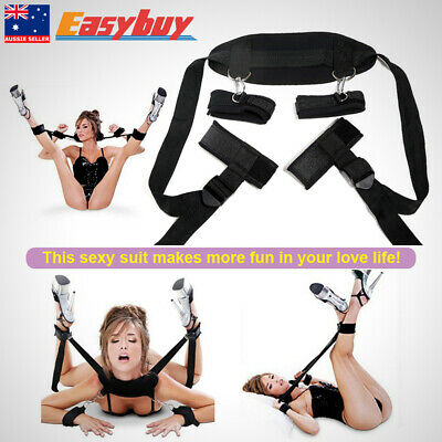 Women Legs Tied Alternative Toys Flirtatious Restraint Bondage Adult Supplies