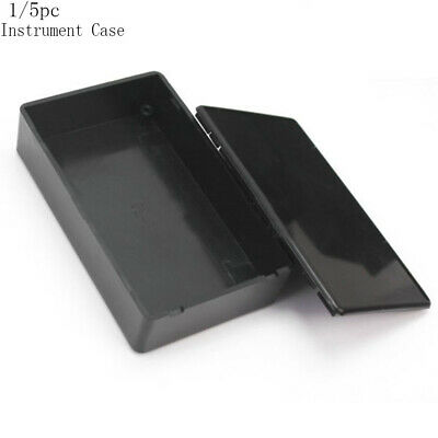Electronic Durable ABS Plastic Project Box Enclosure Instrument Case
