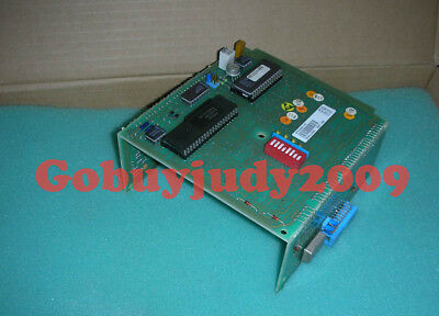 1PC Used ABB DCS DSPC 408 / DSPC-408/57310001-EZ  Tested It In Good Condition