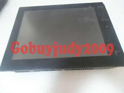 1PC Used Mitsubishi touch screen GT1685M-STBA Tested It in good condition