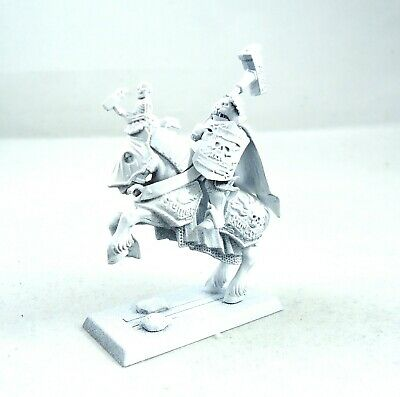 Warhammer Fantasy Age of Sigmar Army Empire Character Undercoated