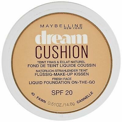Maybelline Dream Cushion Make-Up Foundation SPF20  14,6g