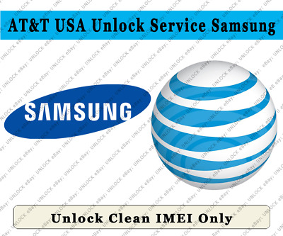 UNLOCK AT&T Samsung All Models (Activeline) Device Active on another Account
