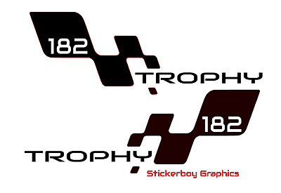 Clio Megane Trophy Sticker Renault Sport Megane 225 Turbo F1 182 172 Cup