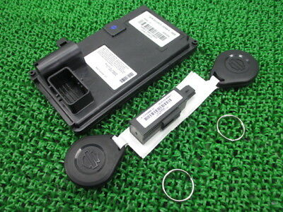 Harley-Davidson Genuine New Dyna Smart Security System 41000086 2059