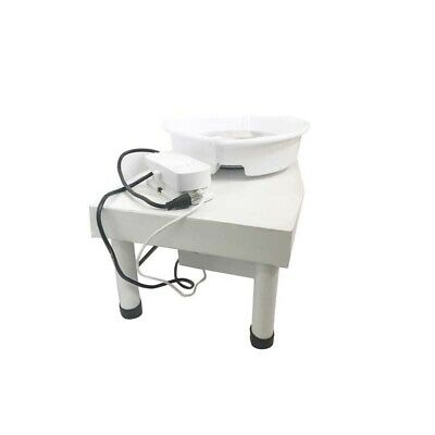 High Quality Table Top Pottery Wheel Ceramic Drawing Machine