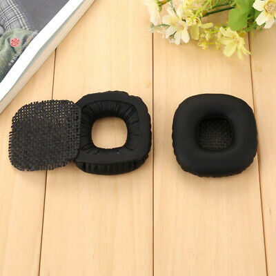 1Pc Replacement Earpads for On Ear Pro Stereo Headphones Compatible Marshall