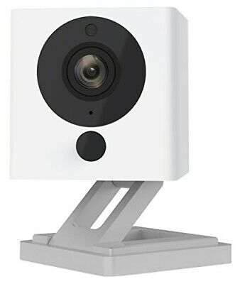 Wyze Cam v2 1080p HD Wireless Smart Home Camera Night Vision iOS and Android New
