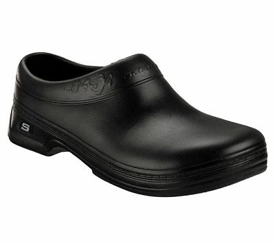 NEW Skechers For Work Womens Oswald- Clara